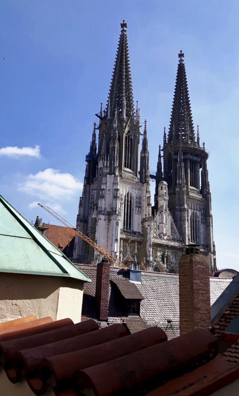 Regensburger Dom ©Jonas Nonnenmacher