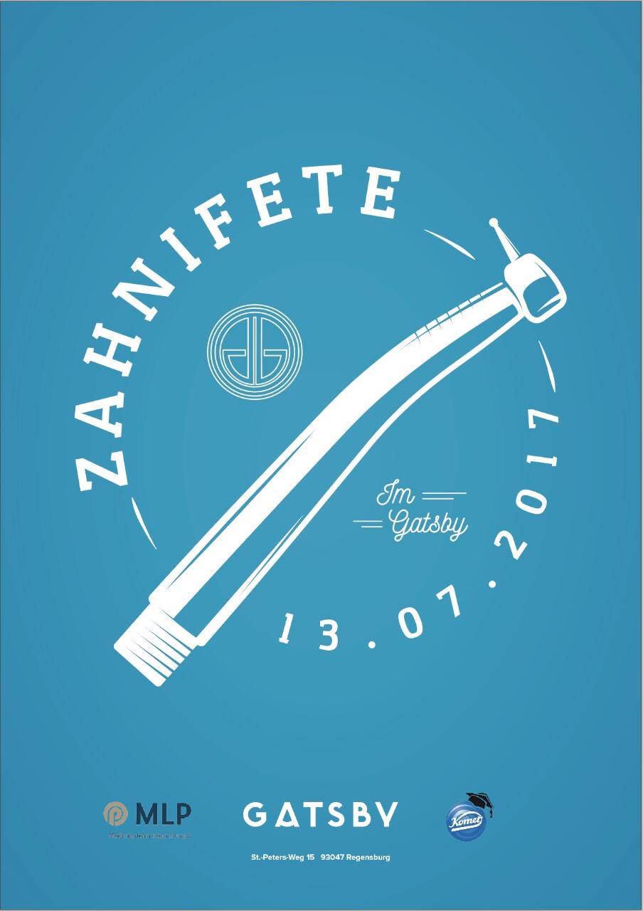 Zahnifete ©Fachschaft Zahnmedizin Regensburg