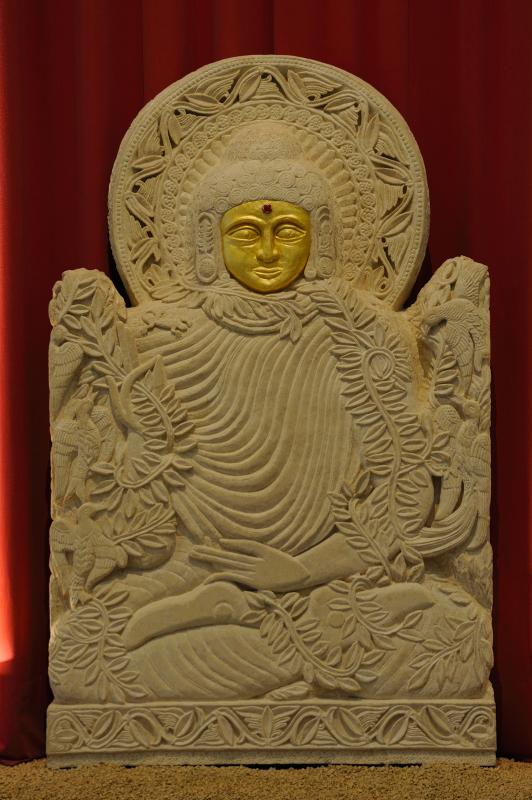 Bouddha - Haut. 250 cm