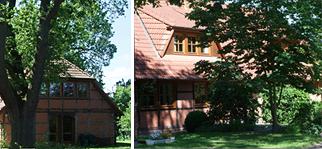 Fotomontage:: Die gemeinnützige Stiftung Hof Schlüter in Lüneburg | Humanitäres Engagement / Jugendprojekte, Soziale & Hilfsprojekte in Deutschland und der Ukraine