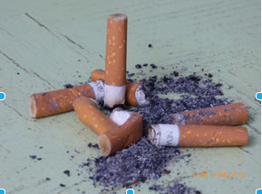 Arrêt tabac Zen - Shiatsu Agen