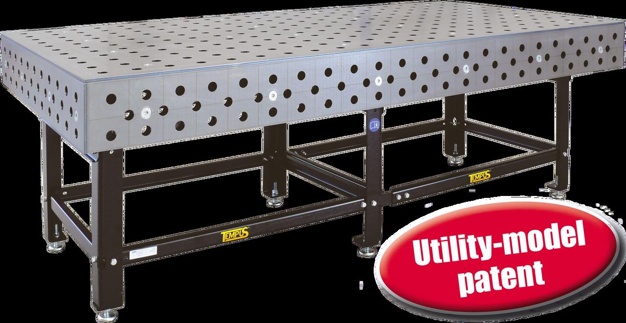 Work Better With Side Walls Schweisstische F R Profis Welding Tables For Professionals