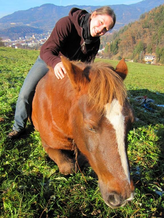 Horsemanship Österreich