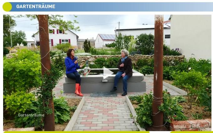 Gartenträume von a.tv