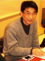 代表幹事 田中信夫