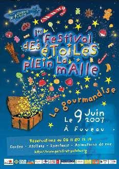 2007 : La gourmandise