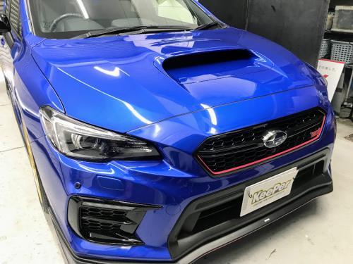 Wダイヤモンドキーパー 松山 洗車 新車コーティング キーパーラボと同等のサービスを展開しています。