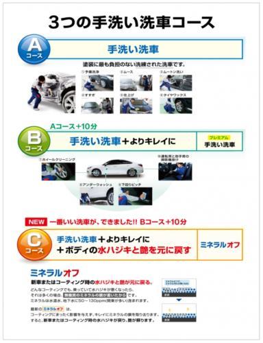 洗車 松山市 キーパーラボ松山 キーパーコーティング オートバックス保免店 手洗洗車