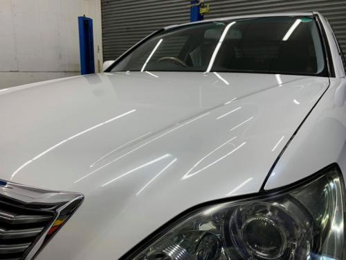 洗車 松山 新車コーティング 再施工 クリスタルキーパーフルコース 室内清掃セット フッ素ガラスコーティング