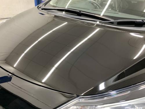 洗車 松山 新車コーティング 再施工 1年耐久 ボディガラスコーティング