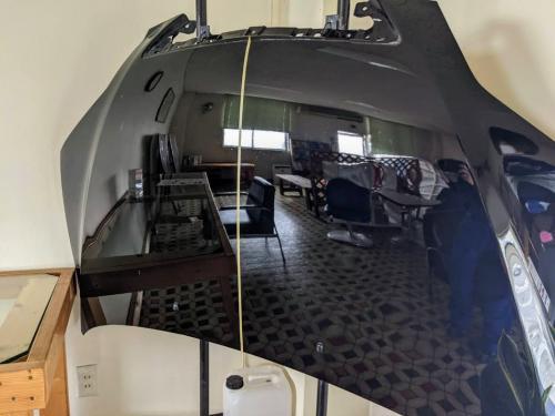 洗車 松山市 キーパーラボ松山 キーパーコーティング オートバックス保免店 新車 EXキーパー