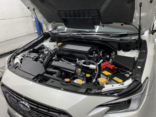 ダブルダイヤモンドキーパープレミアム エンジンルームコーティング ホイールコーティングヘッドライトコーティング