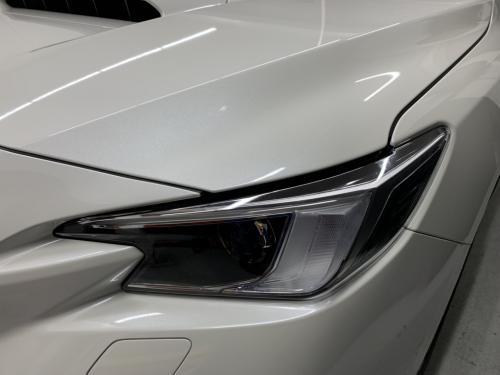 洗車 松山 キーパーラボ 新車コーティング ダイヤモンドキーパー