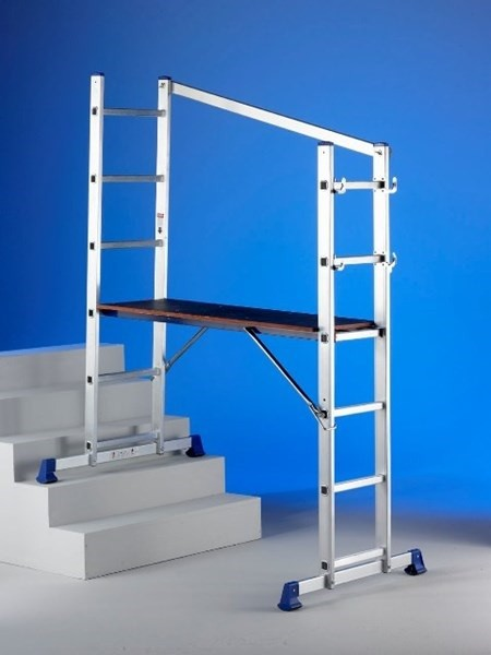 andamios plegables small lift