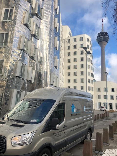 Metallbau und Schlosserei- Neuss & Düsseldorf Thomas Classen Metallbau GmbH