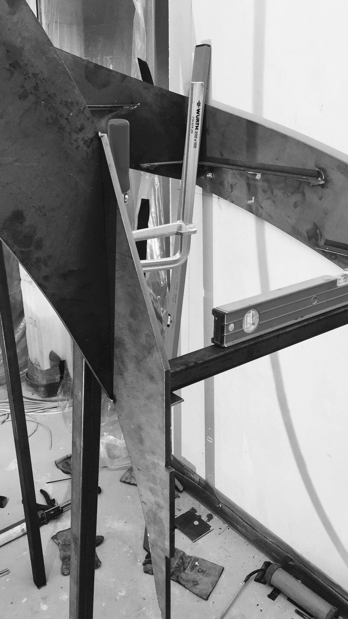 Stahltreppen- Neuss & Düsseldorf Thomas Classen Metallbau GmbH