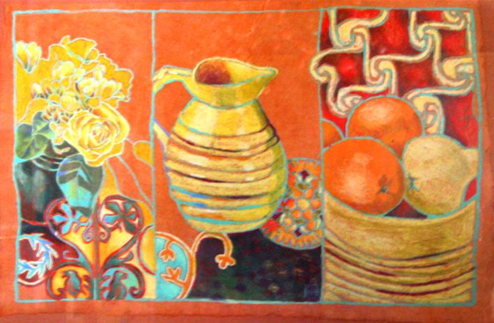 Paisy - 1997
