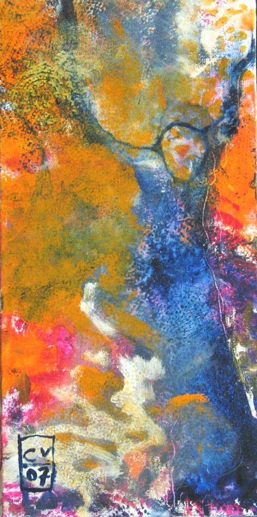 Nabi - 2007 - 20 x 30 cm