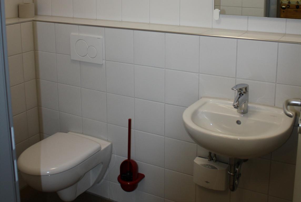 Toiletten Schulkinder