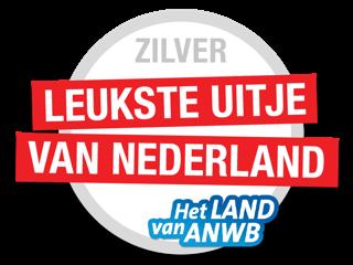 Dierenpark Amersfoort leukste uitje van Nederland
