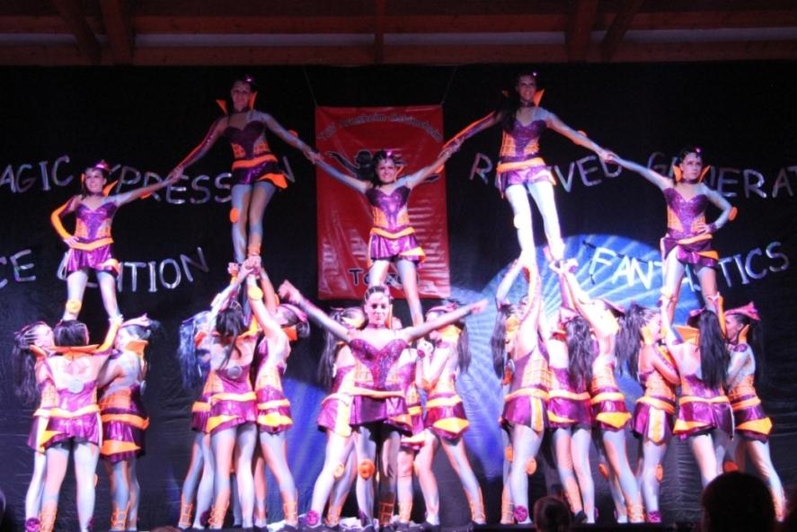 Society Generation, Dance Society Alzey