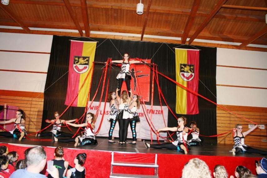 Fabuleuse, KiKu Nieder-Wiesen