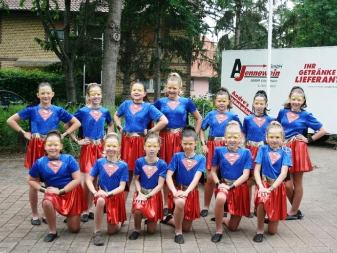 Star Kids, KC Undenheim
