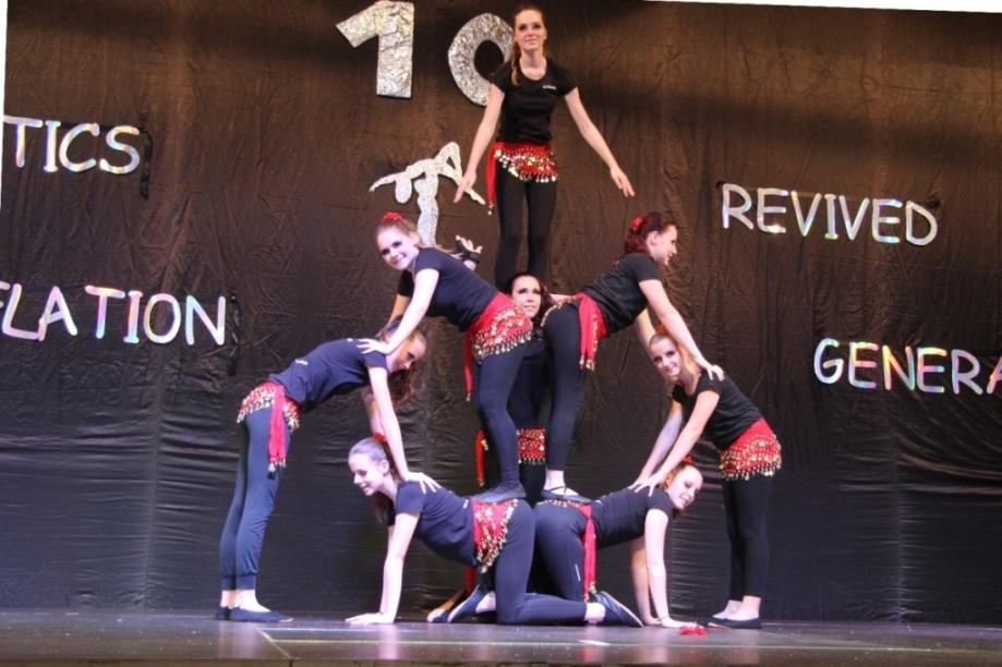 Dance Elation, TSV Armsheim-Schimsheim