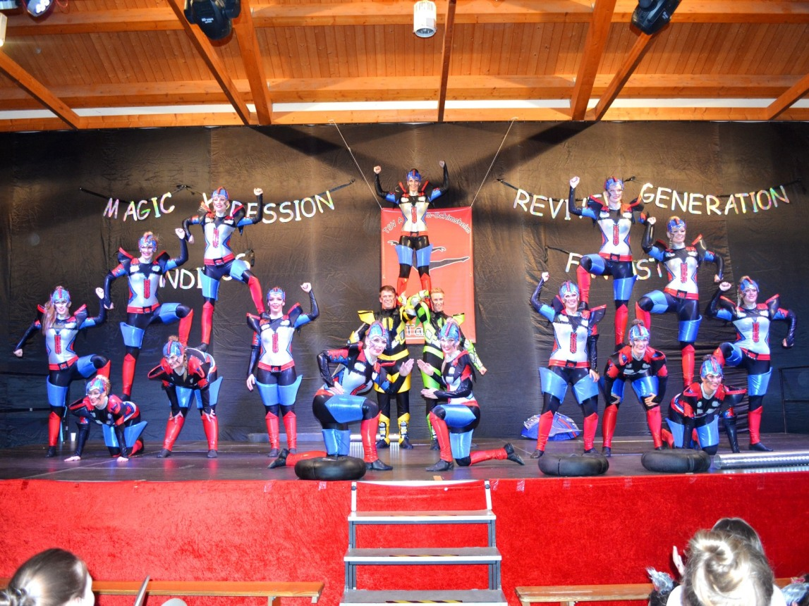 Revived Generation, TSV Armsheim-Schimsheim