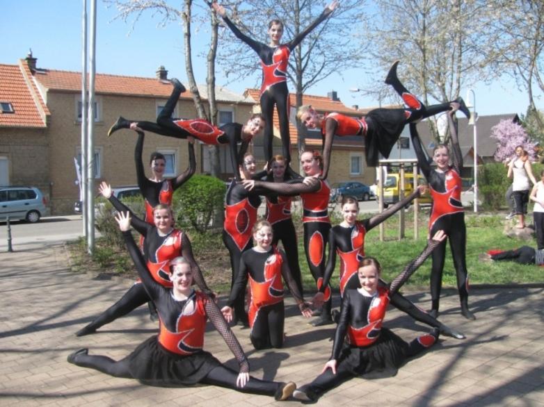 Dark Angels, TSV Staudernhim