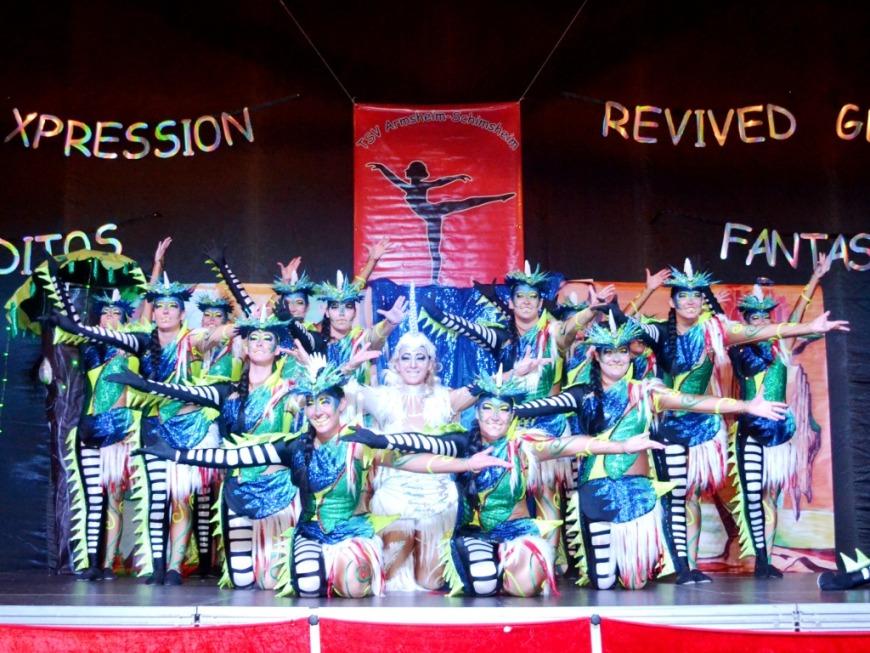 Society, Dance Society Alzey