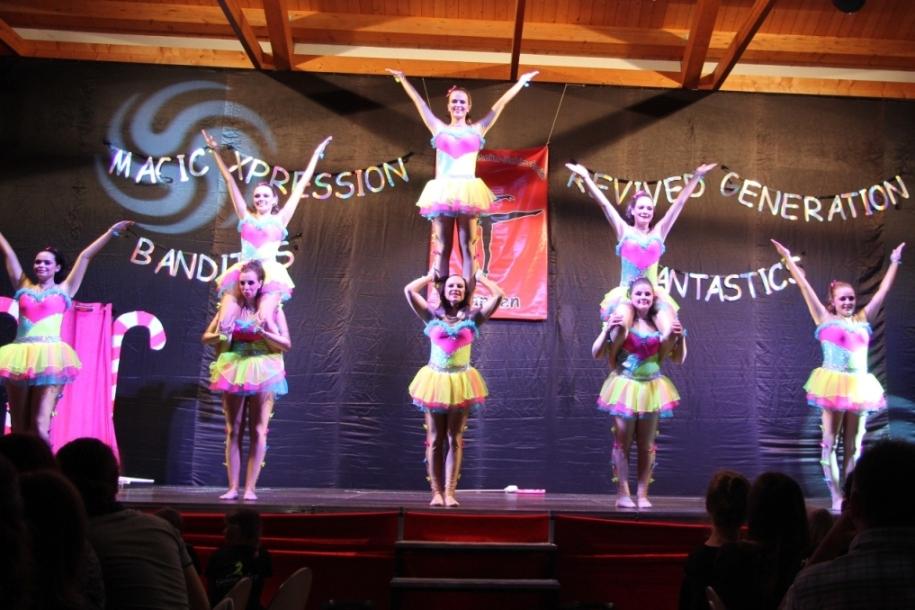 KCK Ballett, KC Kriegsfeld
