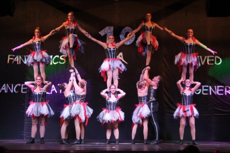 Dexi Dancers, TUS Dexheim