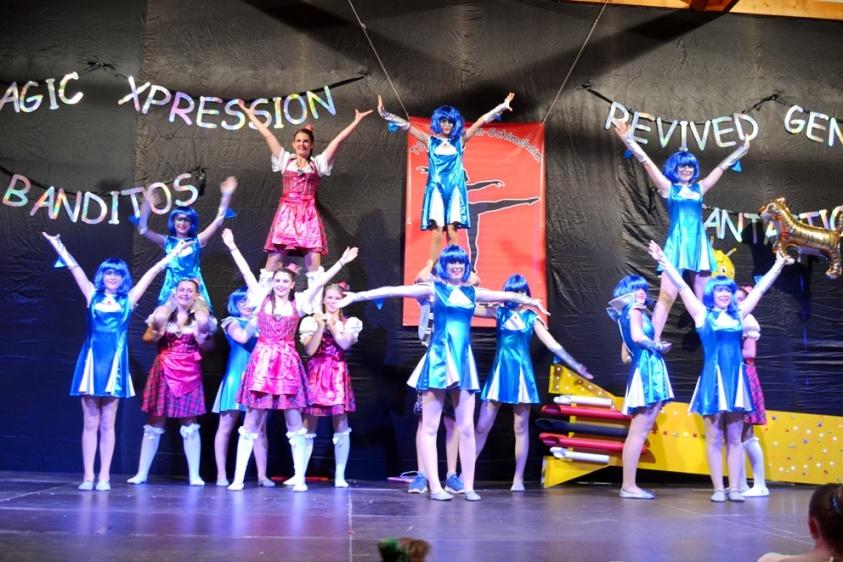 Dancing Queens, TSV Lingenfeld