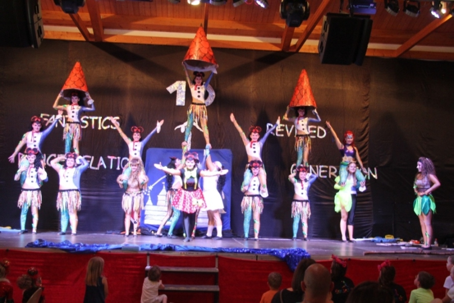 Societeens, Dance Society Alzey