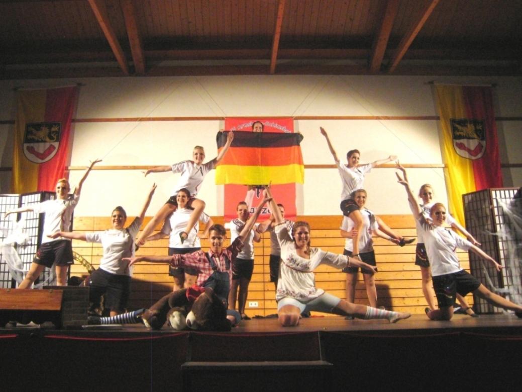 ZDF Ballett, Zotzenheimer Dorf Fastnacht