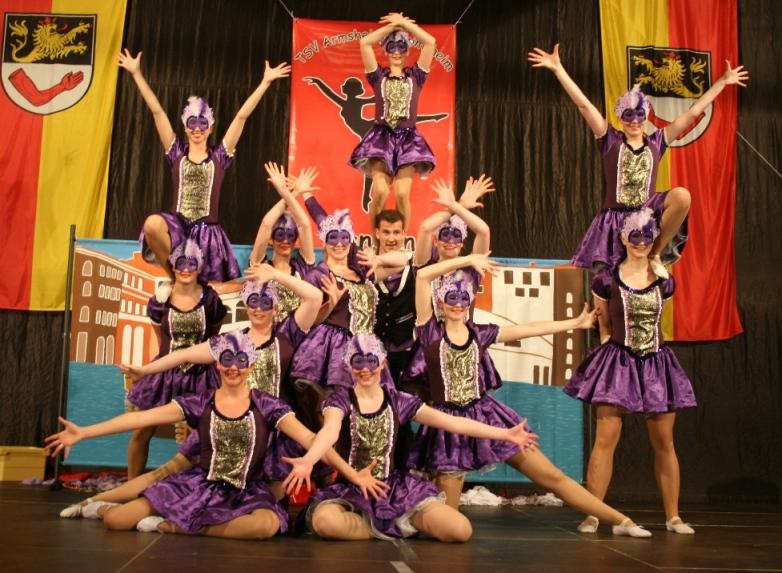 Streetdancer, TV Schwabsburg