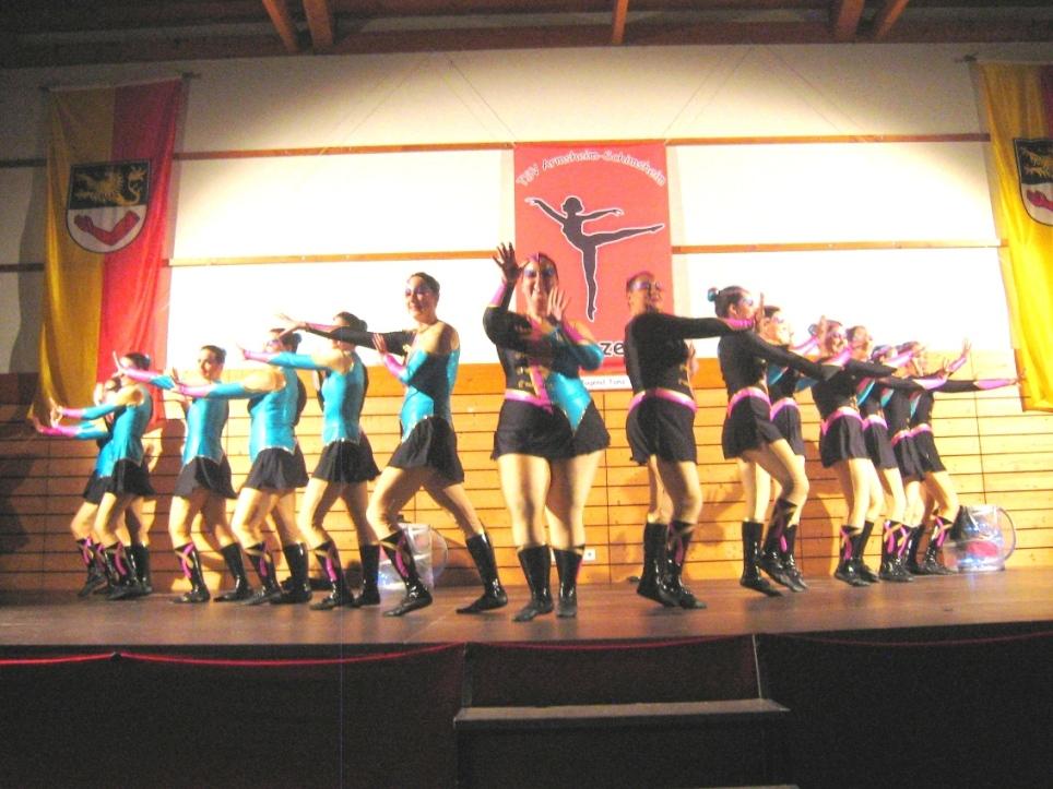 Dance Emotion, TUS Saulheim