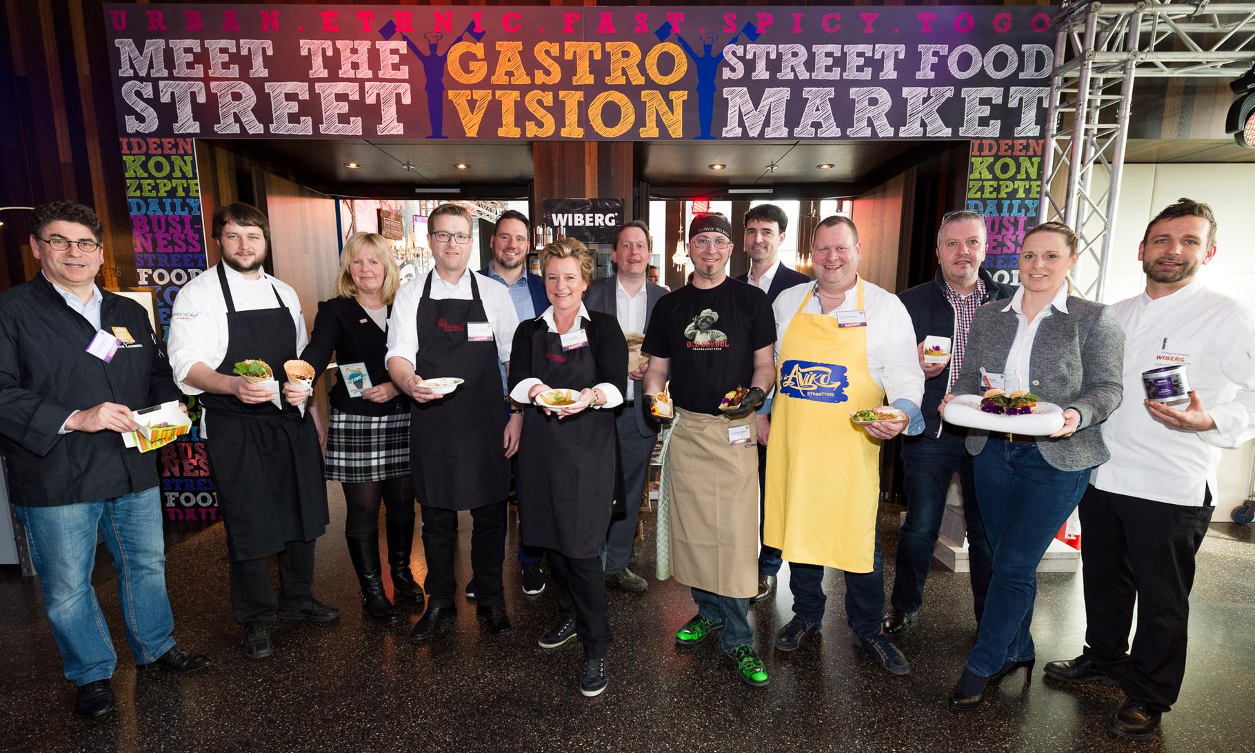 Gastro Vision 2016