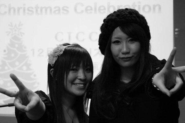 Christmas Celebration2010