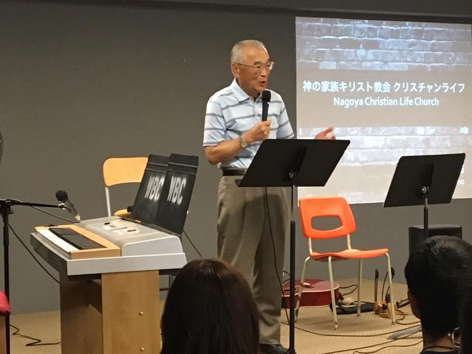 8/13 水野師&マジョリー師特別メッセージ