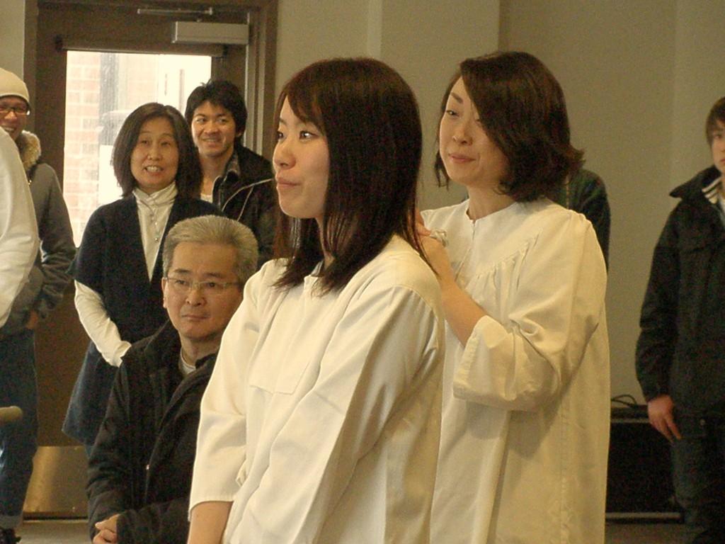 Ryoko & Sayaka