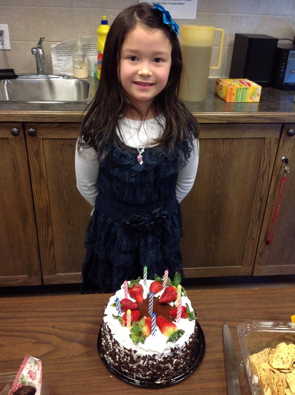 Neina's Birthday