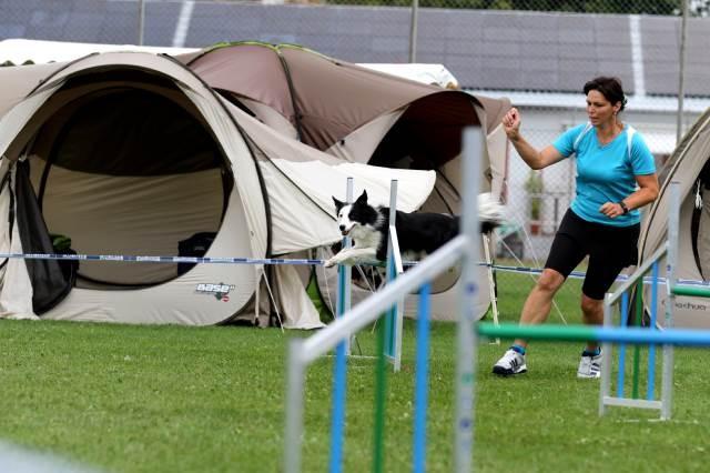 Niki Turnier in Ausburg