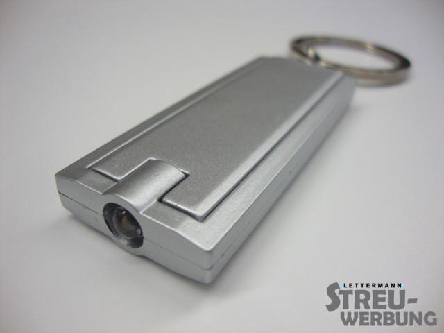 LED- Schlüsselanhänger