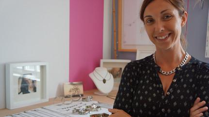 Molène Lydie Colleau Les Jardins de la Chimère