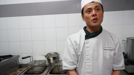 Belle-Île-en-Mer Paul Souppaya Restaurateur