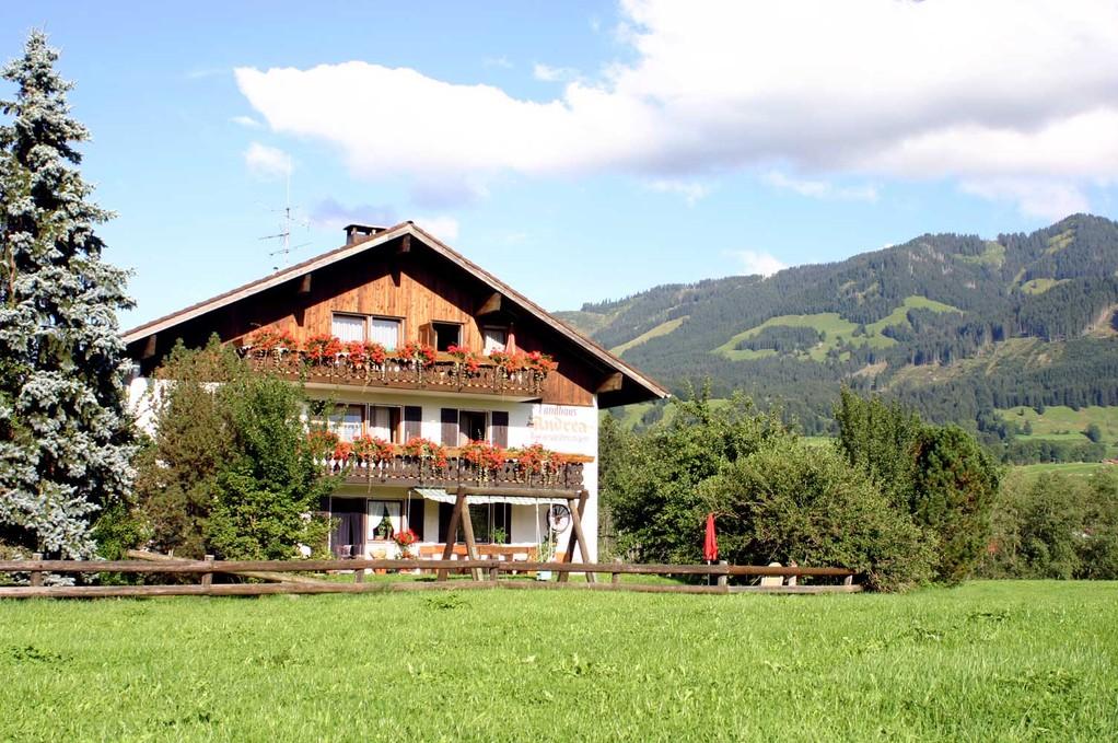 Landhaus Andrea