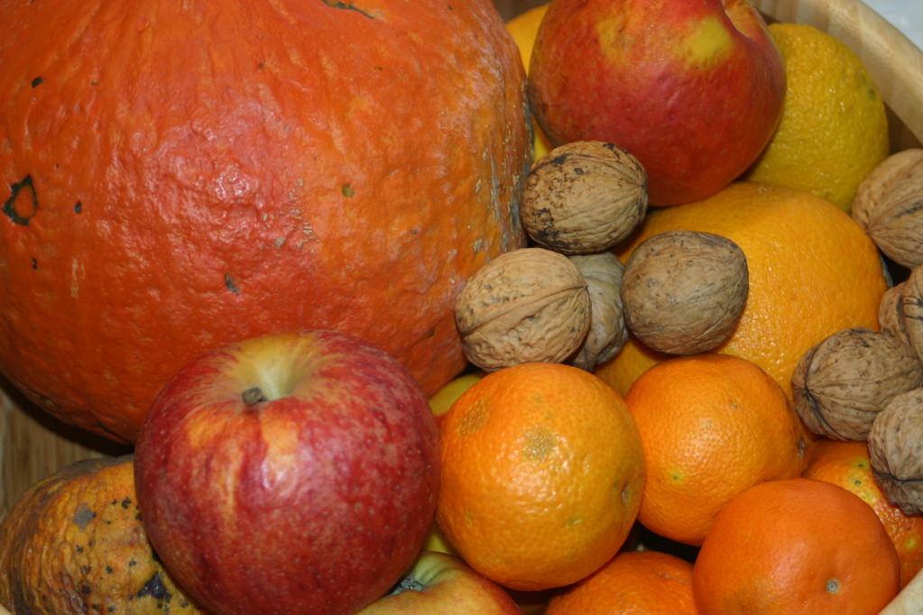 Landhaus Andrea – Ferienwohnung 05 - Obst