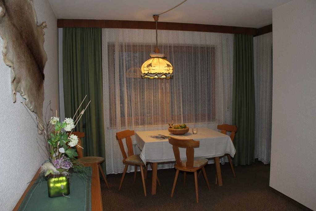 Landhaus Andrea – Ferienwohnung 04 - Essen